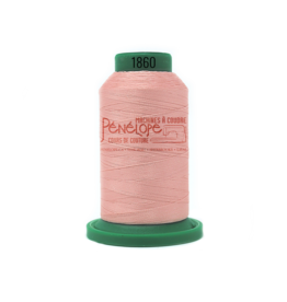 Isacord Fils Isacord couture et broderie couleur 1860