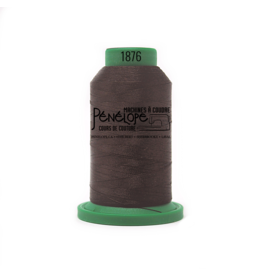 Isacord Fil Isacord 1876 pour couture et broderie