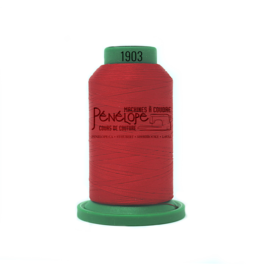Isacord Fils Isacord couture et broderie couleur 1903