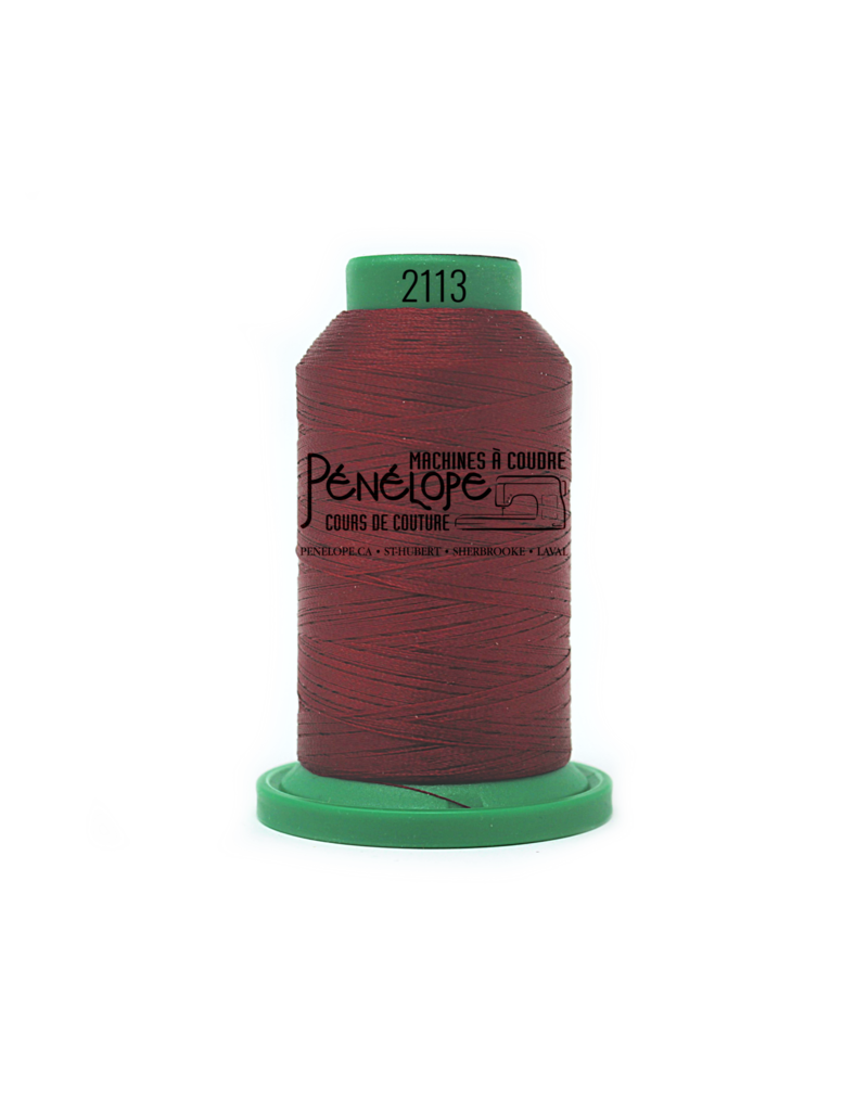 Isacord Isacord sewing and embroidery thread 2113