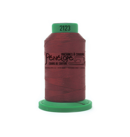 Isacord Fil Isacord 2123 pour couture et broderie