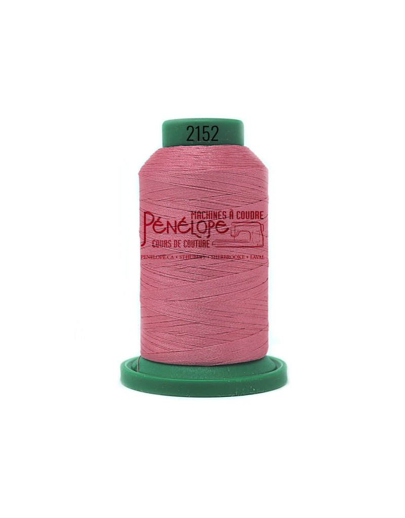 Isacord Isacord thread 2152 for embroidery and sewing