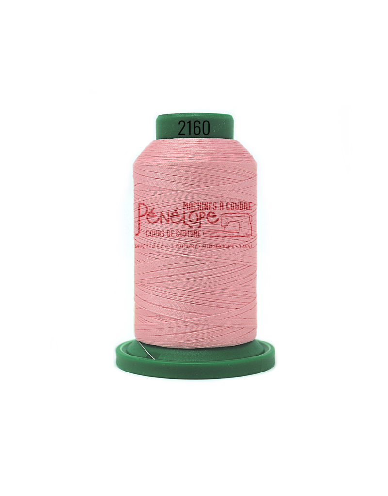 Isacord Fils Isacord couture et broderie couleur 2160
