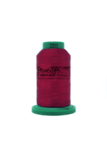 Isacord Isacord thread 2211 for embroidery and sewing