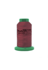 Isacord Isacord thread 2222 for embroidery and sewing