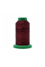 Isacord Isacord thread 2333 for embroidery and sewing