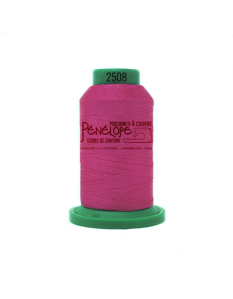 Isacord Isacord sewing and embroidery thread 2508