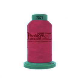 Isacord Isacord thread 2521 for embroidery and sewing