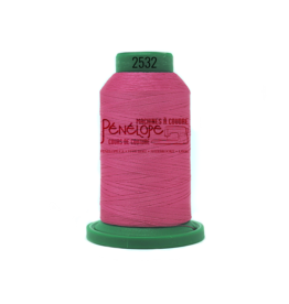 Isacord Fils Isacord couture et broderie couleur 2532