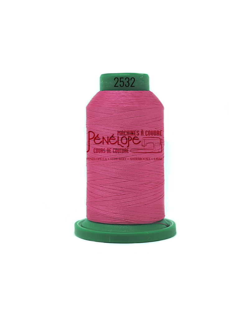 Isacord Isacord thread 2532 for embroidery and sewing