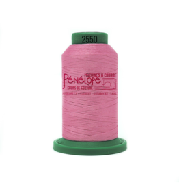 Isacord Isacord thread 2550 for embroidery and sewing