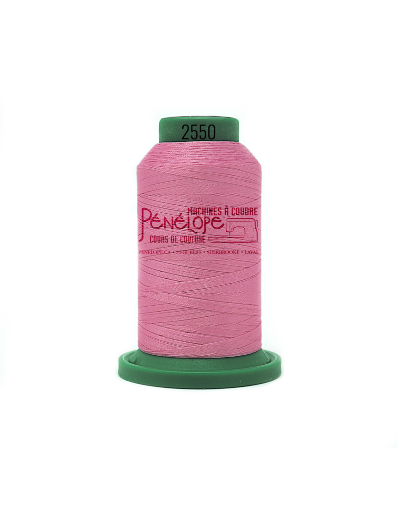 Isacord Isacord sewing and embroidery thread 2550