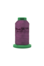 Isacord Fils Isacord couture et broderie couleur 2600