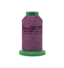 Isacord Fil Isacord 2600 pour couture et broderie