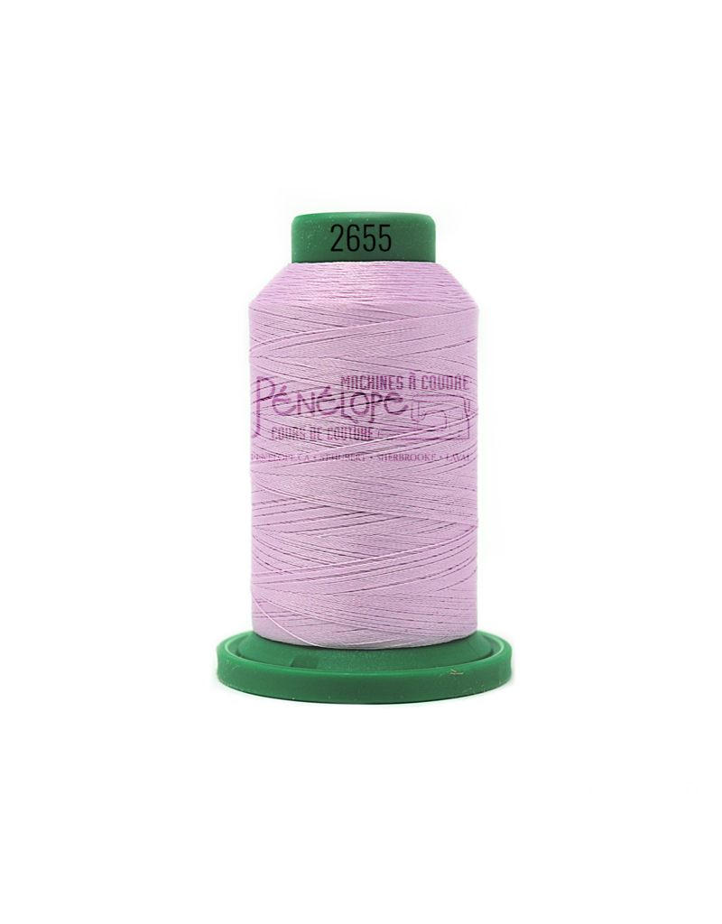 Isacord Isacord thread 2655 for embroidery and sewing