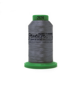 Isacord Isacord sewing and embroidery thread 2674