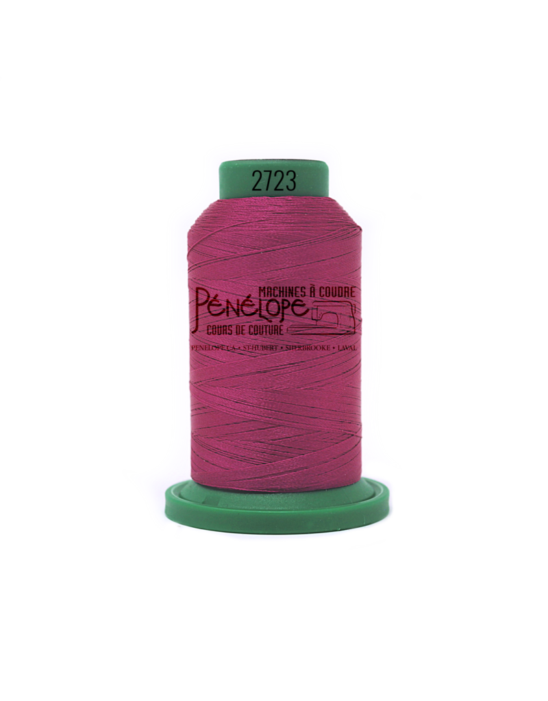 Isacord Isacord thread 2723 for embroidery and sewing