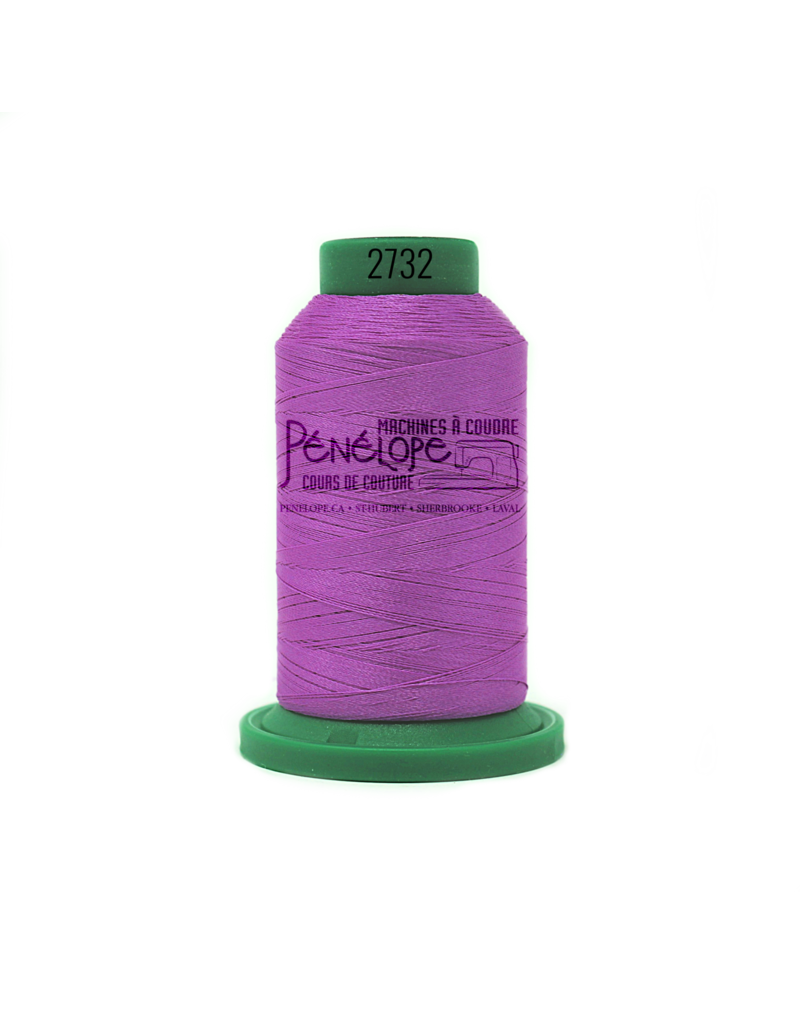 Isacord Isacord sewing and embroidery thread 2732