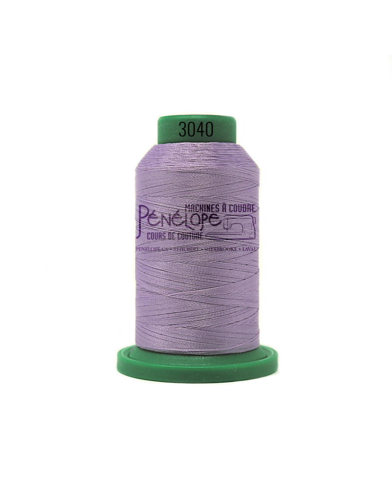Isacord Isacord sewing and embroidery thread 3040