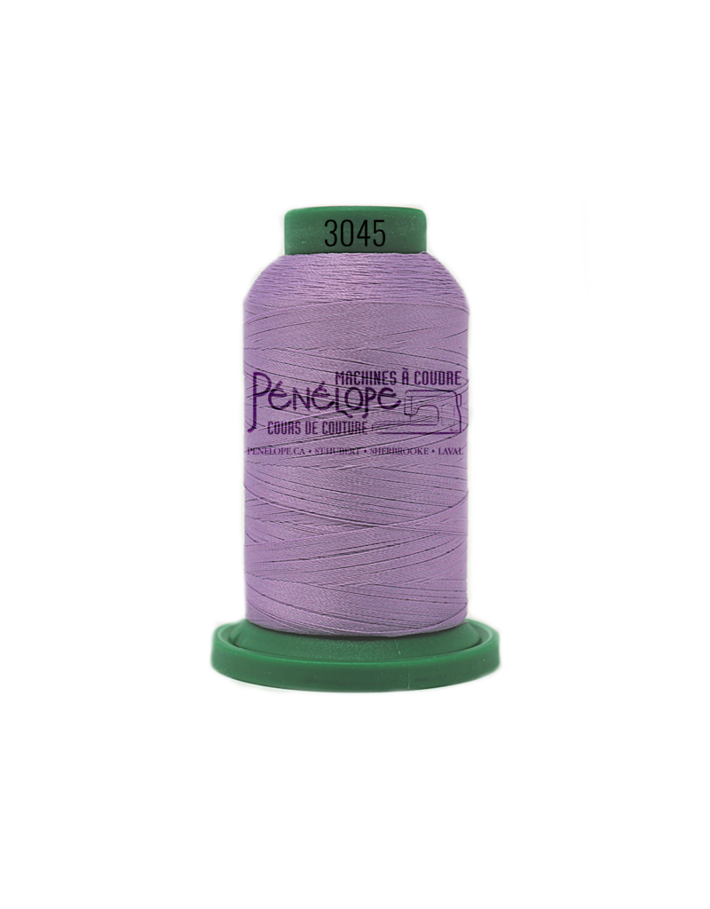 Isacord Fils Isacord couture et broderie couleur 3045