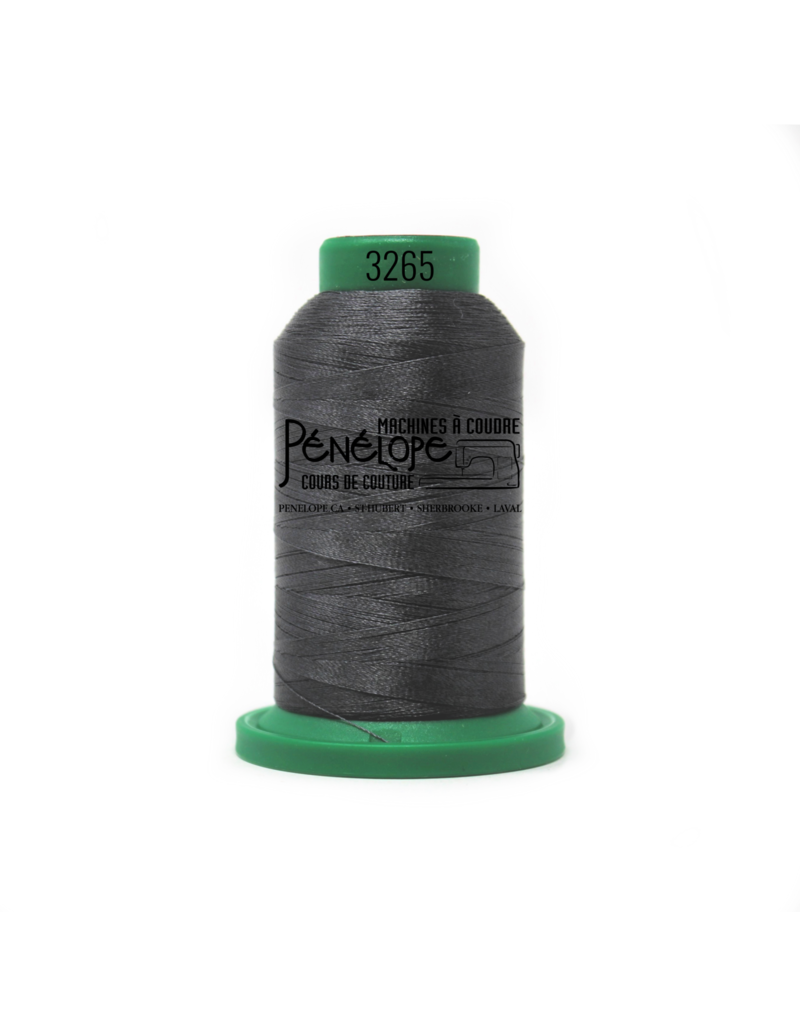 Isacord Isacord thread 3265 for embroidery and sewing