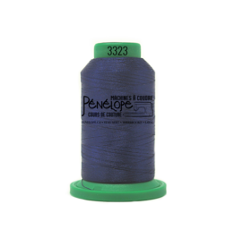 Isacord Fil Isacord 3323 pour couture et broderie