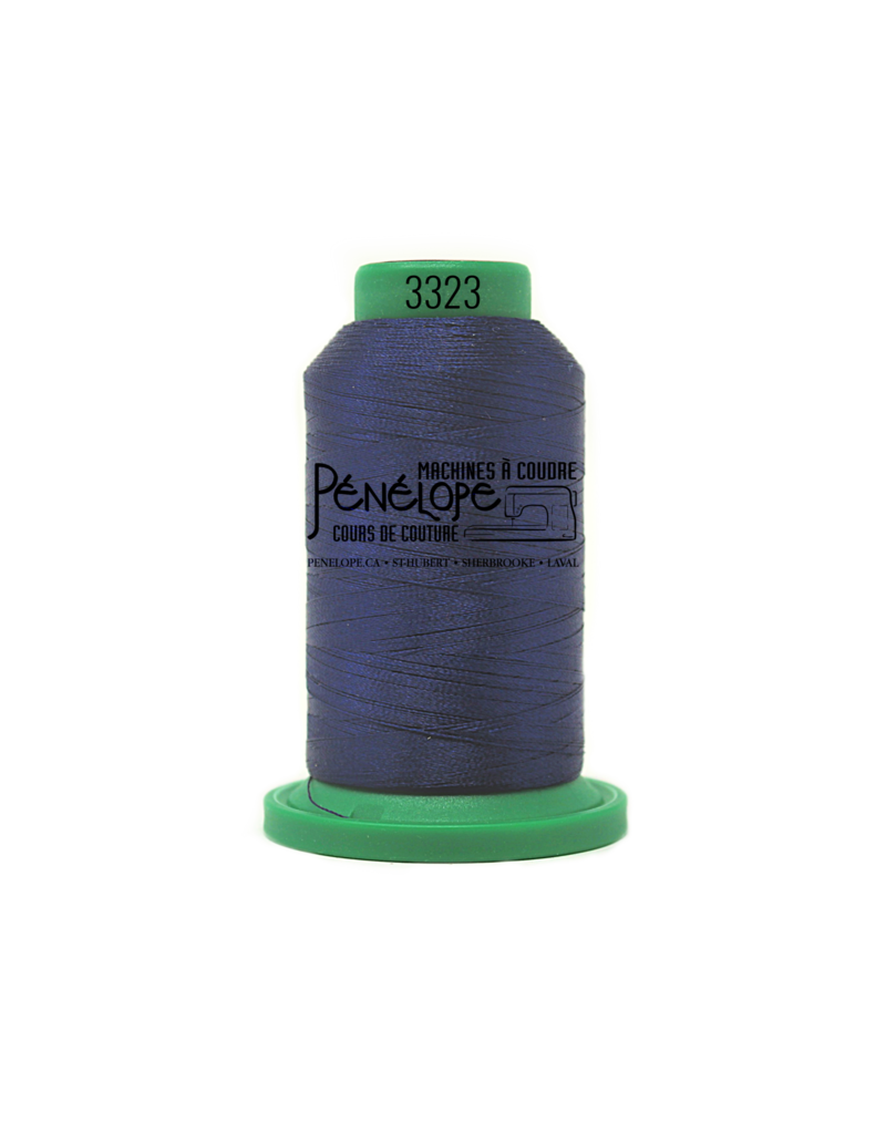 Isacord Isacord thread 3323 for embroidery and sewing