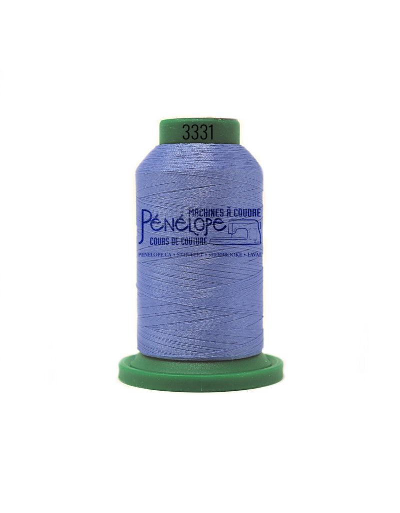 Isacord Isacord sewing and embroidery thread 3331