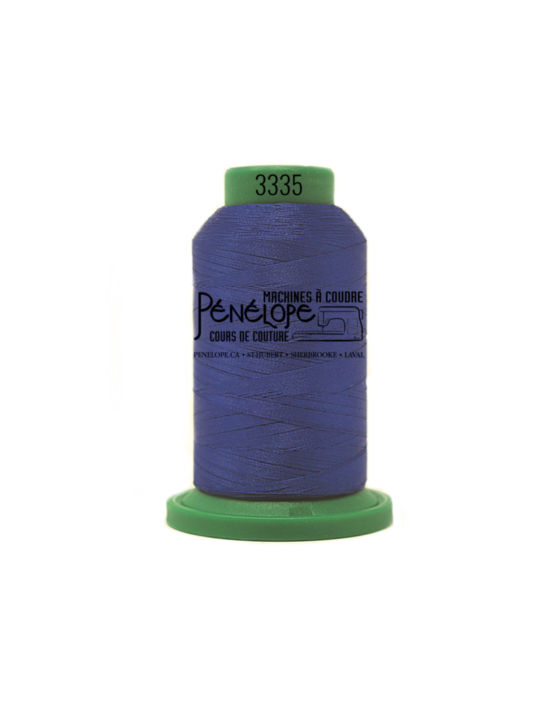 Isacord Isacord thread 3335 for embroidery and sewing