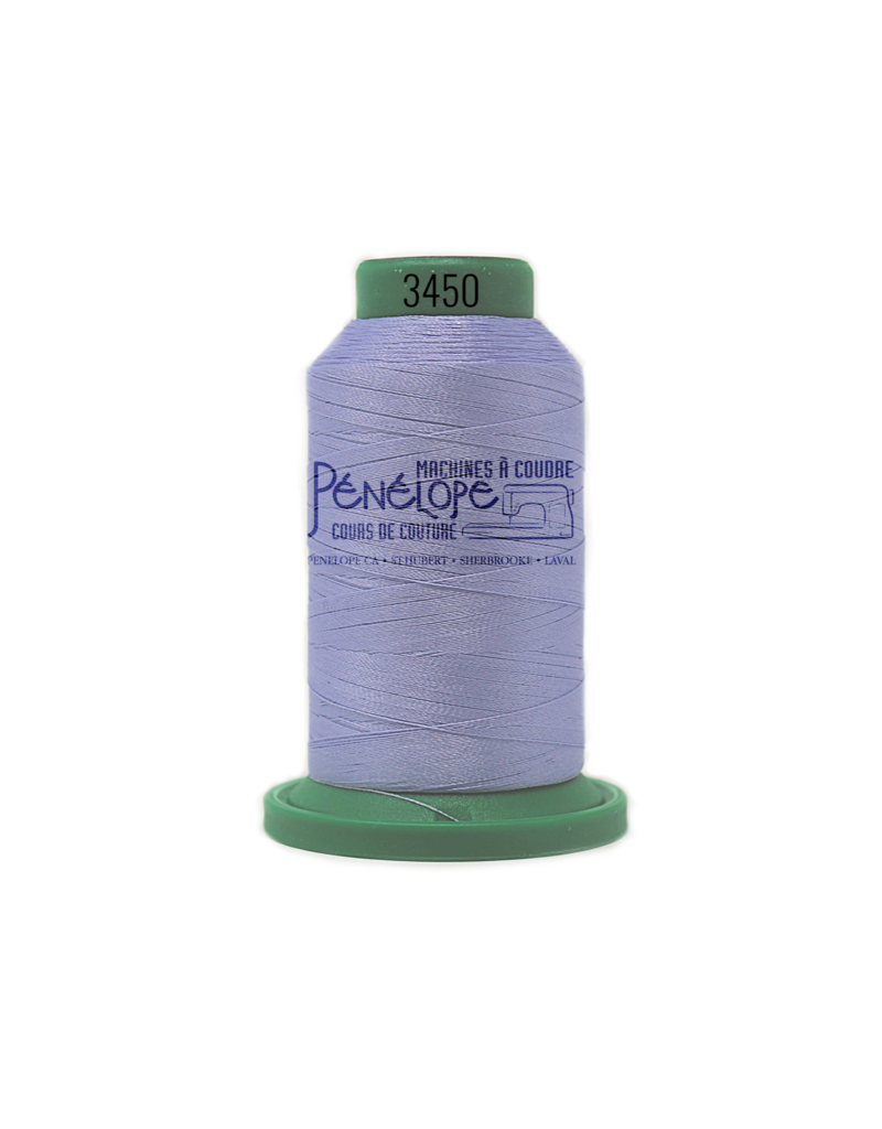 Isacord Isacord thread 3450 for embroidery and sewing