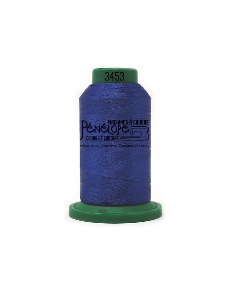 Isacord Isacord thread 3543 for embroidery and sewing