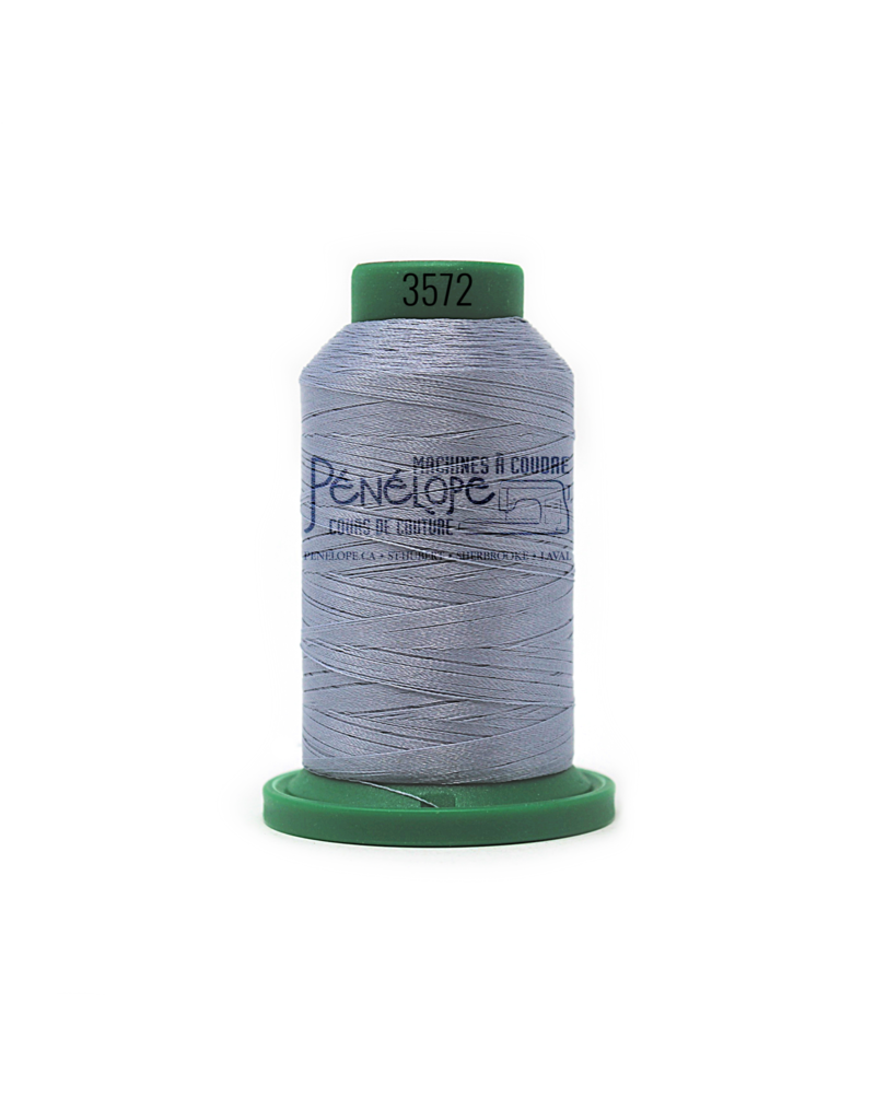 Isacord Isacord thread 3572 for embroidery and sewing