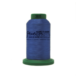 Isacord Isacord thread 3611 for embroidery and sewing