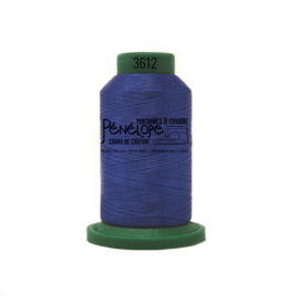 Isacord Isacord thread 3612 for embroidery and sewing
