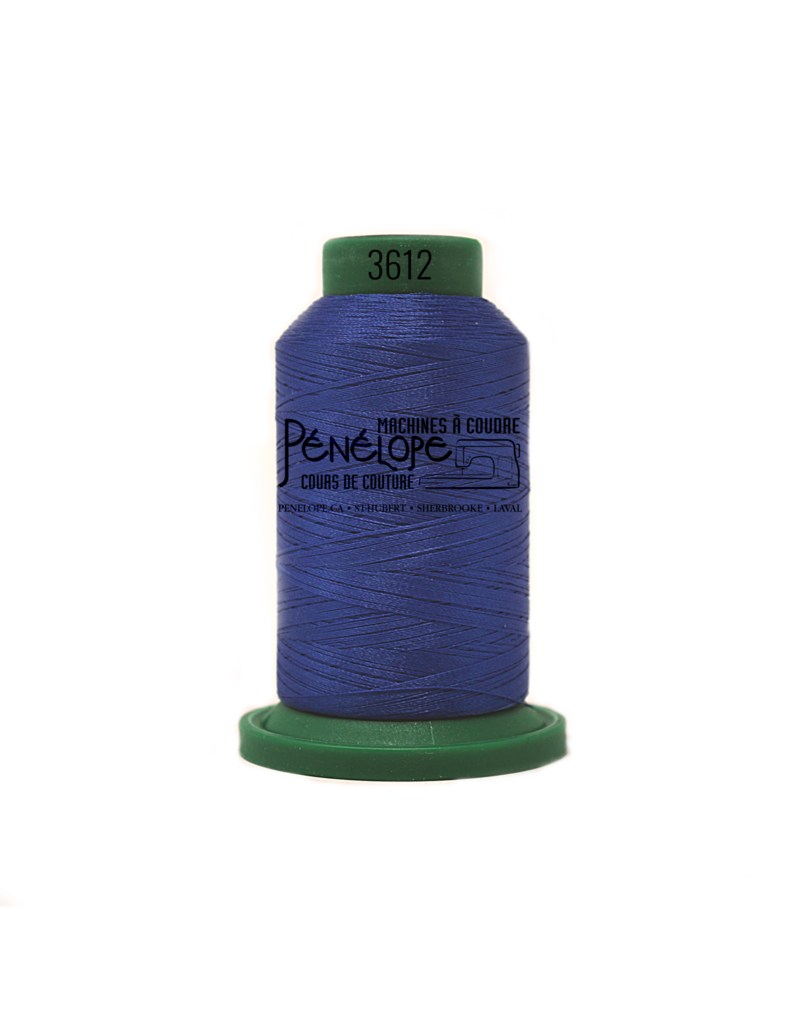 Isacord Isacord sewing and embroidery thread  3612