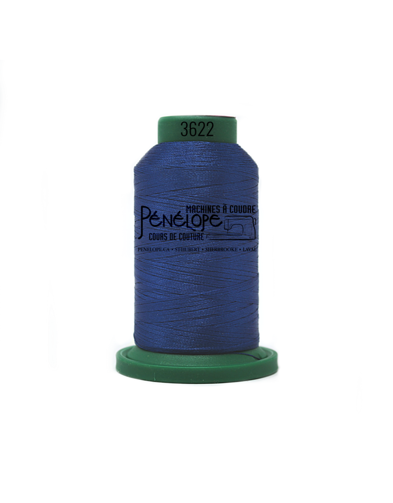 Isacord Isacord sewing and embroidery thread  3622