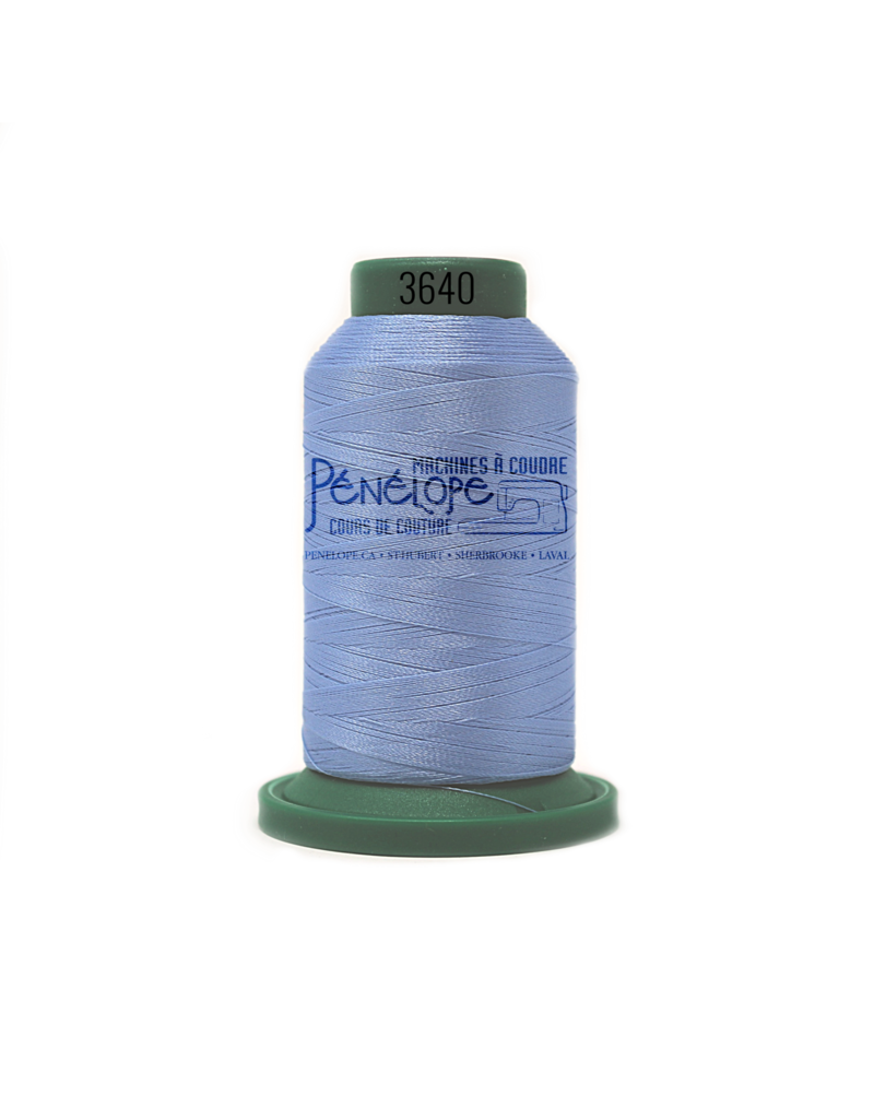 Isacord Isacord sewing and embroidery thread  3640