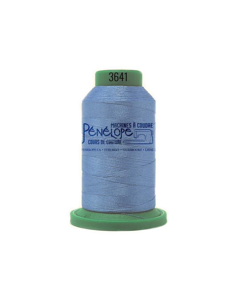 Isacord Isacord sewing and embroidery thread 3641
