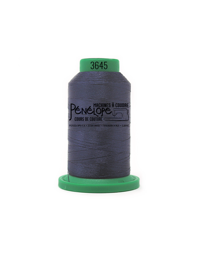 Isacord Isacord sewing and embroidery thread 3645