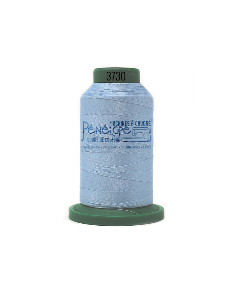 Isacord Isacord thread 3730 for embroidery and sewing