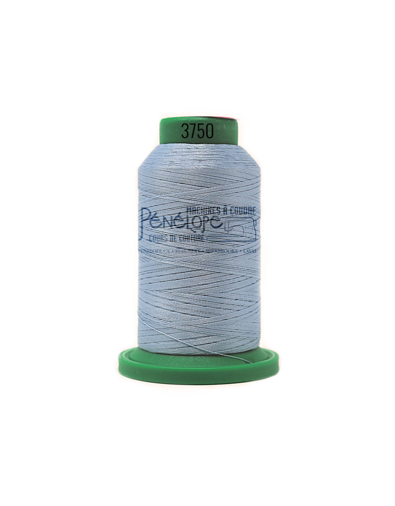 Isacord Isacord thread 3750 for embroidery and sewing
