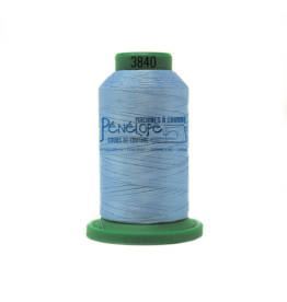 Isacord Isacord thread 3840 for embroidery and sewing