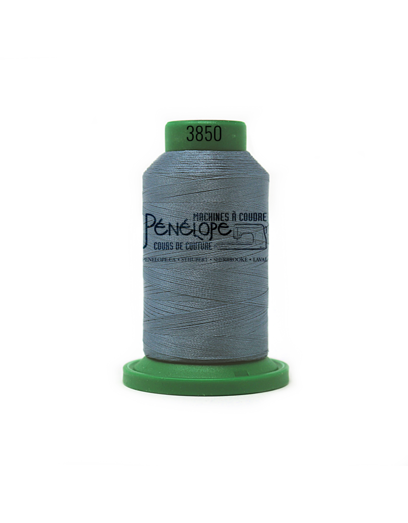 Isacord Isacord thread 3852 for embroidery and sewing
