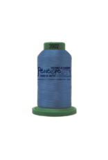 Isacord Isacord thread 3902 for embroidery and sewing