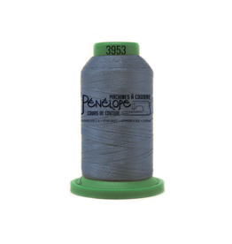 Isacord Isacord thread 3953 for embroidery and sewing