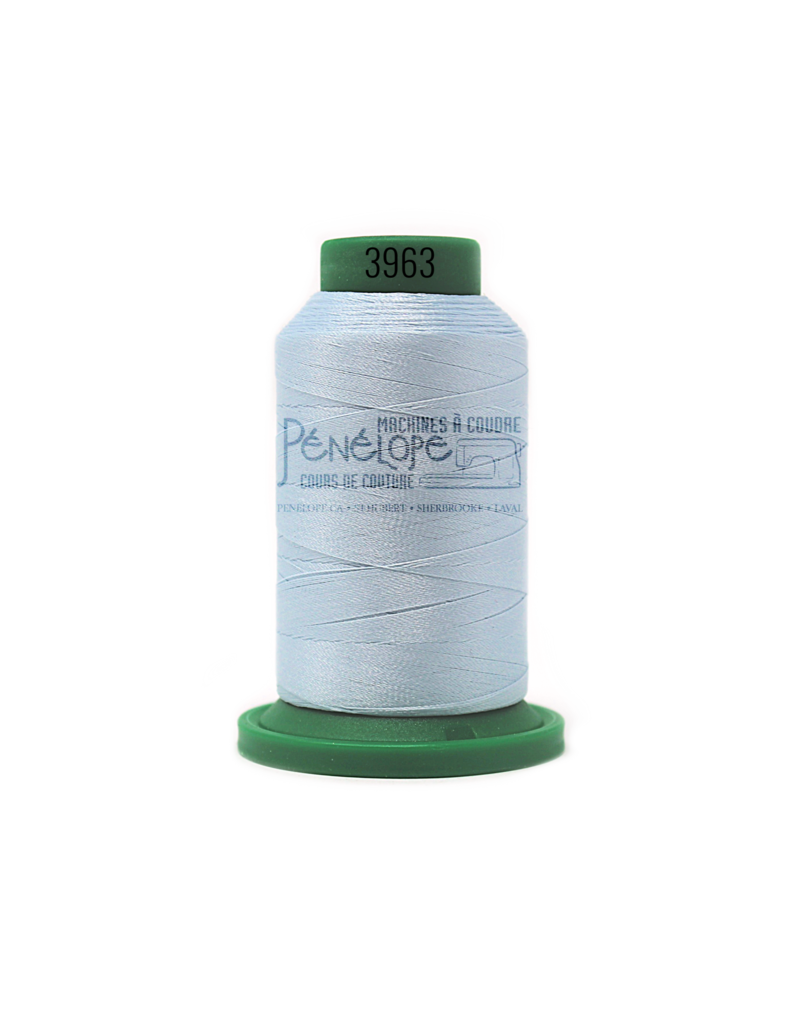 Isacord Isacord sewing and embroidery thread 3963