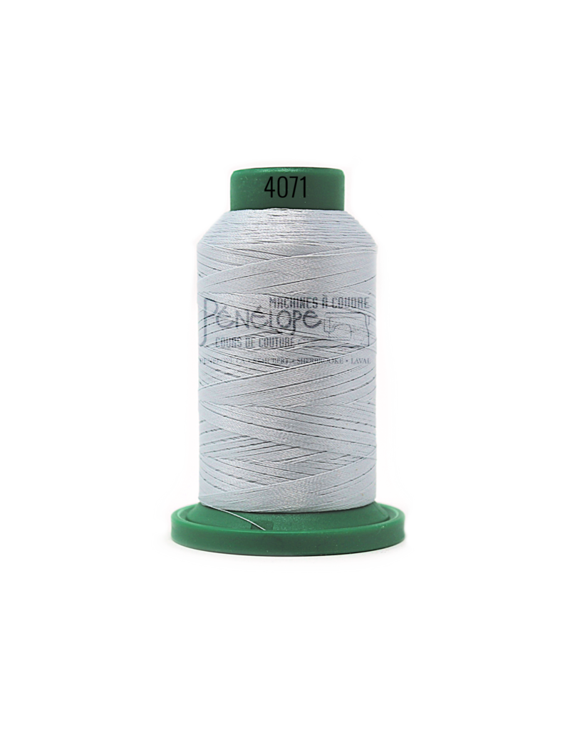 Isacord Isacord thread 4071 for embroidery and sewing