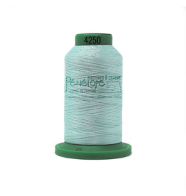 Isacord Isacord thread 4250 for embroidery and sewing