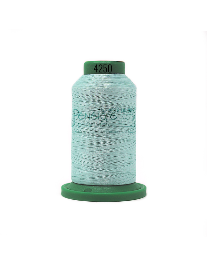 Isacord Isacord sewing and embroidery thread 4250