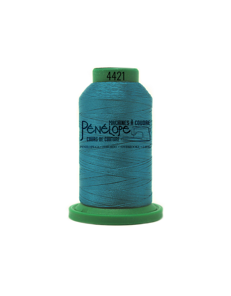 Isacord Isacord sewing and embroidery thread 4421